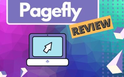 Pagefly Review 2021, Pricing And Features An In-depth Look
