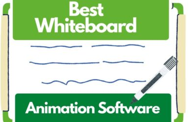 Whiteboard Animation Software Reviews: The Best and Worst of the Bunch